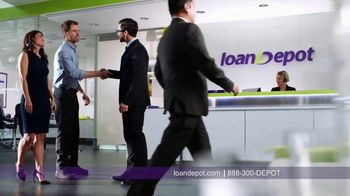 Loan Depot TV Spot, 'We Believe in You' - Thumbnail 7
