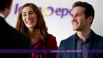 Loan Depot TV Spot, 'We Believe in You' - Thumbnail 4