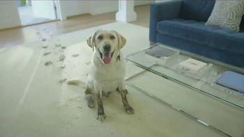 COIT TV Spot, 'Muddy Paws' - Thumbnail 1