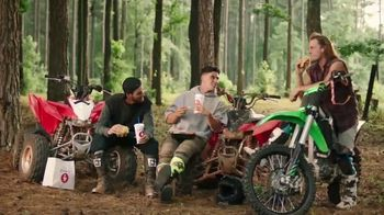 Zaxby's TV Spot, 'How You Like It' Song by Marc Williams & Patrick Sturrock - Thumbnail 5