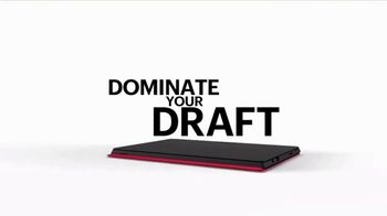 Rotoworld.com TV Spot, '2017 Draft Guide' - Thumbnail 2