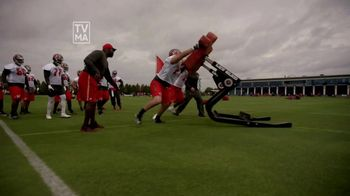 HBO TV Spot, 'Hard Knocks: Training Camp With the Tampa Bay Buccaneers' - Thumbnail 2