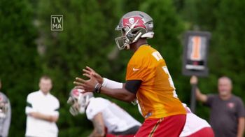HBO TV Spot, 'Hard Knocks: Training Camp With the Tampa Bay Buccaneers' - Thumbnail 3