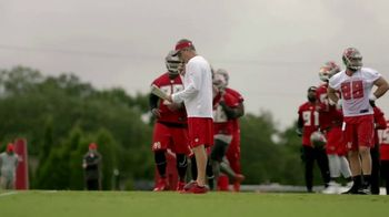 HBO TV Spot, 'Hard Knocks: Training Camp With the Tampa Bay Buccaneers' - Thumbnail 4