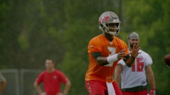 HBO TV Spot, 'Hard Knocks: Training Camp With the Tampa Bay Buccaneers' - Thumbnail 5