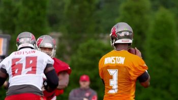 HBO TV Spot, 'Hard Knocks: Training Camp With the Tampa Bay Buccaneers' - 2 commercial airings