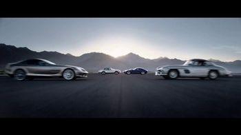 2018 Mercedes-Benz CLA TV Spot, 'Parting' [T1] - Thumbnail 2