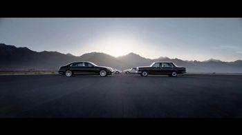 2018 Mercedes-Benz CLA TV Spot, 'Parting' [T1] - Thumbnail 3