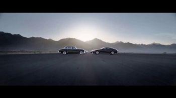 2018 Mercedes-Benz CLA TV Spot, 'Parting' [T1] - Thumbnail 4