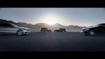 2018 Mercedes-Benz CLA TV Spot, 'Parting' [T1] - Thumbnail 5