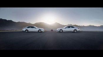 2018 Mercedes-Benz CLA TV Spot, 'Parting' [T1] - Thumbnail 6