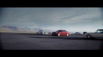 2018 Mercedes-Benz CLA TV Spot, 'Parting' [T1] - Thumbnail 8