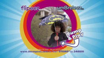 Stompeez TV Spot, 'Pop Into Action' - Thumbnail 9