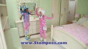 Stompeez TV Spot, 'Pop Into Action' - Thumbnail 4