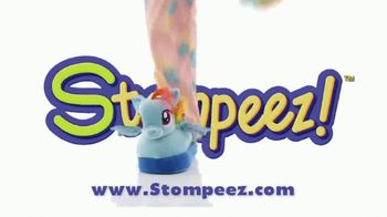 Stompeez TV Spot, 'Pop Into Action' - Thumbnail 5