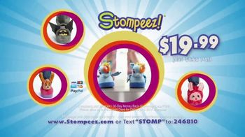 Stompeez TV Spot, 'Pop Into Action' - Thumbnail 7
