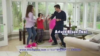 Stompeez TV Spot, 'Pop Into Action' - Thumbnail 8
