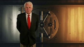 Rosland Capital TV Spot, 'Backed by Gold' Featuring William Devane - Thumbnail 2