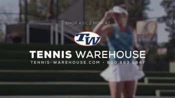 Tennis Warehouse TV Spot, 'ASICS' Featuring Coco Vandeweghe - Thumbnail 9