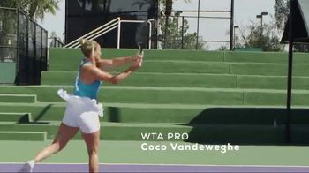 Tennis Warehouse TV Spot, 'ASICS' Featuring Coco Vandeweghe - Thumbnail 3