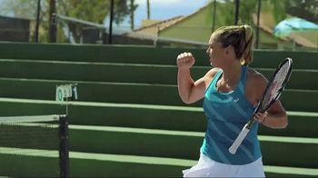 Tennis Warehouse TV Spot, 'ASICS' Featuring Coco Vandeweghe - Thumbnail 5