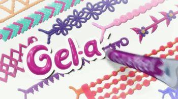 Gel-a-Peel Fashion Maker TV Spot, 'Wear It' - Thumbnail 1