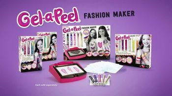 Gel-a-Peel Fashion Maker TV Spot, 'Wear It' - Thumbnail 10