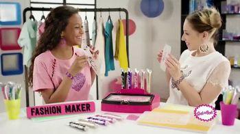 Gel-a-Peel Fashion Maker TV Spot, 'Wear It' - Thumbnail 3