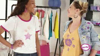 Gel-a-Peel Fashion Maker TV Spot, 'Wear It' - Thumbnail 5