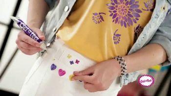 Gel-a-Peel Fashion Maker TV Spot, 'Wear It' - Thumbnail 7