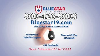 Blue Star HonorCare TV Spot, '20 Million Seniors Will Need Help' - Thumbnail 6