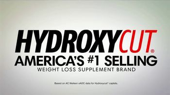 Hydroxy Cut TV Spot, 'Weight Loss Transformations' - Thumbnail 4