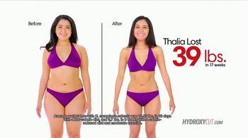 Hydroxy Cut TV Spot, 'Weight Loss Transformations' - Thumbnail 3