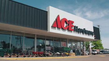 ACE Hardware 5,000 Store Celebration Sale TV Spot, 'Number of Ways' - Thumbnail 1