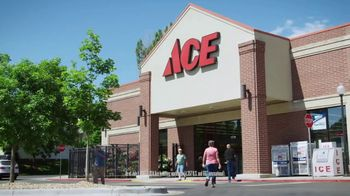 ACE Hardware 5,000 Store Celebration Sale TV Spot, 'Number of Ways' - Thumbnail 2