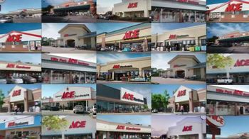 ACE Hardware 5,000 Store Celebration Sale TV Spot, 'Number of Ways' - Thumbnail 3