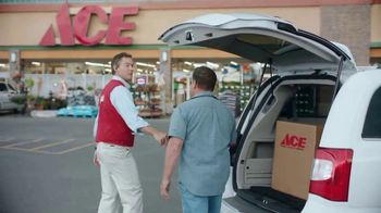ACE Hardware 5,000 Store Celebration Sale TV Spot, 'Number of Ways' - Thumbnail 7