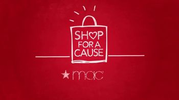 Macy's Shop for a Cause TV Spot, 'March of Dimes: Make a Difference' - Thumbnail 1