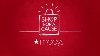 Macy's Shop for a Cause TV Spot, 'March of Dimes: Make a Difference' - Thumbnail 7