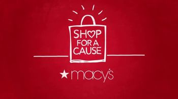 Macy's Shop for a Cause TV Spot, 'March of Dimes: Make a Difference' - Thumbnail 8