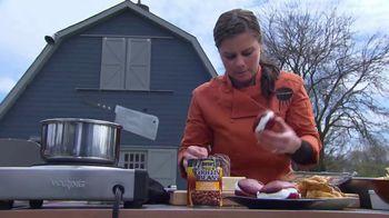 Bush's Grillin' Beans TV Spot, 'Food Network: Chopped Challenge'