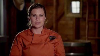 Bush's Grillin' Beans TV Spot, 'Food Network: Chopped Challenge' - Thumbnail 5