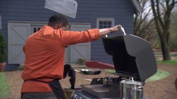 Bush's Grillin' Beans TV Spot, 'Food Network: Chopped Challenge' - Thumbnail 6