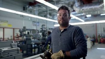 5 Hour Energy TV Spot, 'My Life, My 5-Hour: Night Shift'