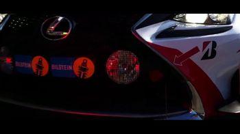 Bridgestone Potenza Tires TV Spot, 'Into the Zone' - Thumbnail 2