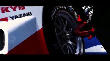Bridgestone Potenza Tires TV Spot, 'Into the Zone' - Thumbnail 3
