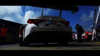 Bridgestone Potenza Tires TV Spot, 'Into the Zone' - Thumbnail 4