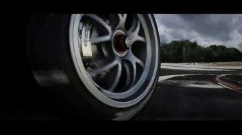 Bridgestone Potenza Tires TV Spot, 'Into the Zone' - Thumbnail 6