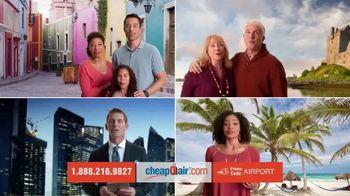 CheapOair TV Spot, 'Family Trips' - Thumbnail 5