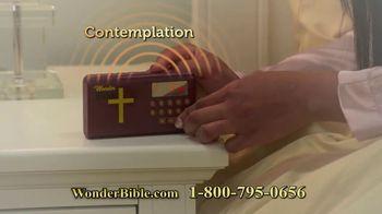 Wonder Bible TV Spot, 'Guiding Light' - Thumbnail 5
